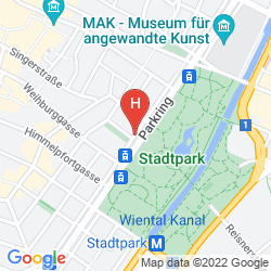 Map AM PARKRING