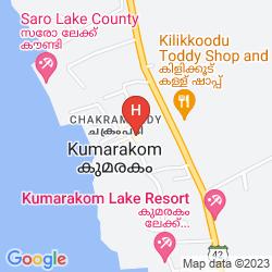 Map RADISSON