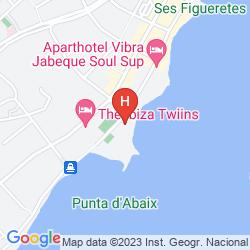 Map TORRE DEL MAR