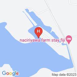 Map FIRST LANDING BEACH RESORT AND VILLAS