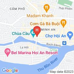 Map NHI NHI