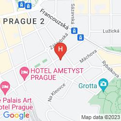 Map ABRI