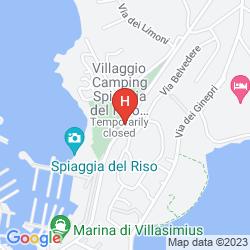 Map VALTUR TANKA