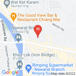 Map PURIPUNN BABY GRAND BOUTIQUE
