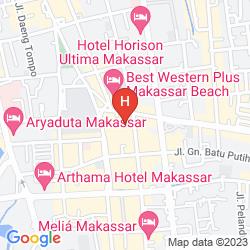 Map HORISON