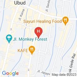 Map BAGUS JATI