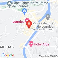 Map ANGELIC