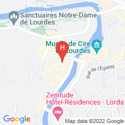 Map HELGON