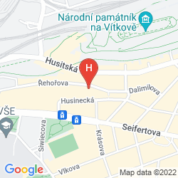 Map OSTAS