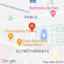 Map VERDI