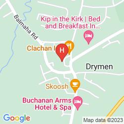 Map WINNOCK