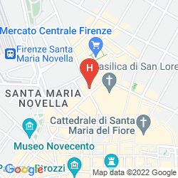Map ACCADEMIA