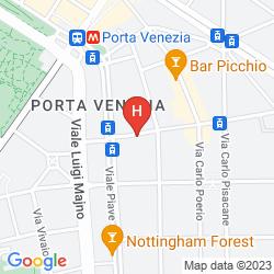 Map ROXY