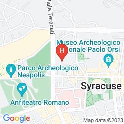 Map G. TOURIST