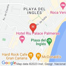 Map FAISAN