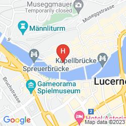 Map DES BALANCES