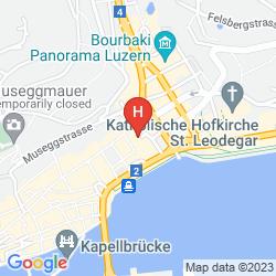 Map SCHWEIZERHOF