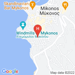 Map VILLA VASILIS