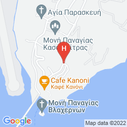 Map ARITI GRAND