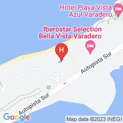 Map SOL PALMERAS