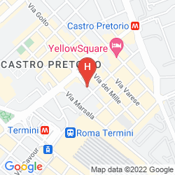 Map CAPRI