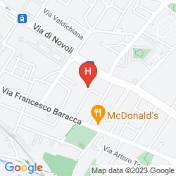 Map QUADRA KEY RESIDENCE