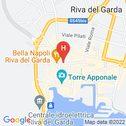 Map ANTICO BORGO