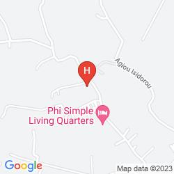 Map AMARYLLIS HAUS