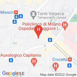 Map ASCOT