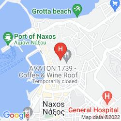 Map CORONIS