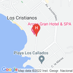 Map H10 BIG SUR ONLY ADULTS