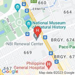 Map ATRIUM