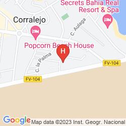 Map ARENA SUITE