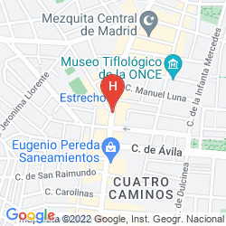 Map 4C BRAVO MURILLO