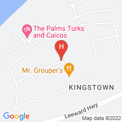 Map ALEXANDRA RESORT