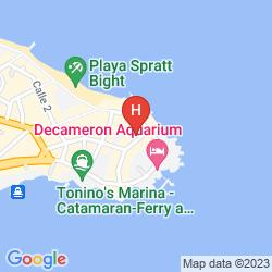Map SOL CARIBE SAN ANDREAS