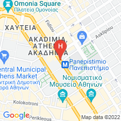 Map TITANIA