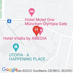 Map VITALIS