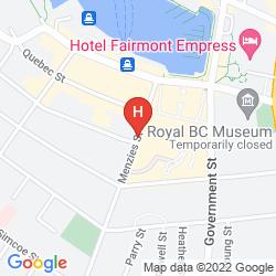 Map EMBASSY INN