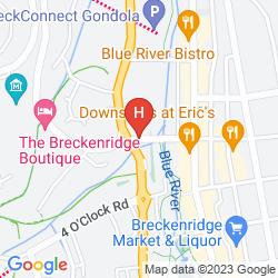 Map RESORTQUEST DER STEIERMARK