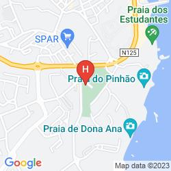 Map DOM PEDRO LAGOS