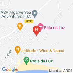 Map B29 - LUZBAY DUPLEX