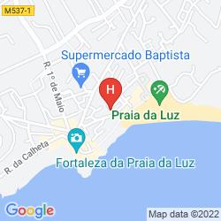 Map BECO DO POçO
