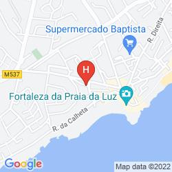Map C14 - CASA DA LUZ