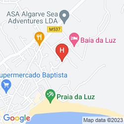 Map CLUB HOUSE CVL