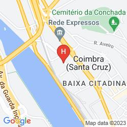 Map DONA INES