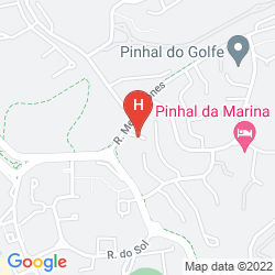 Map INTERPASS ALVAFLOR