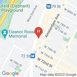 Map BEACON
