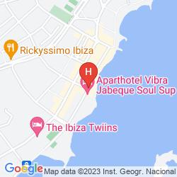 Map MIRAMOLA - PLAYA SOL III