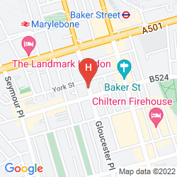 Map 82 LONDON
